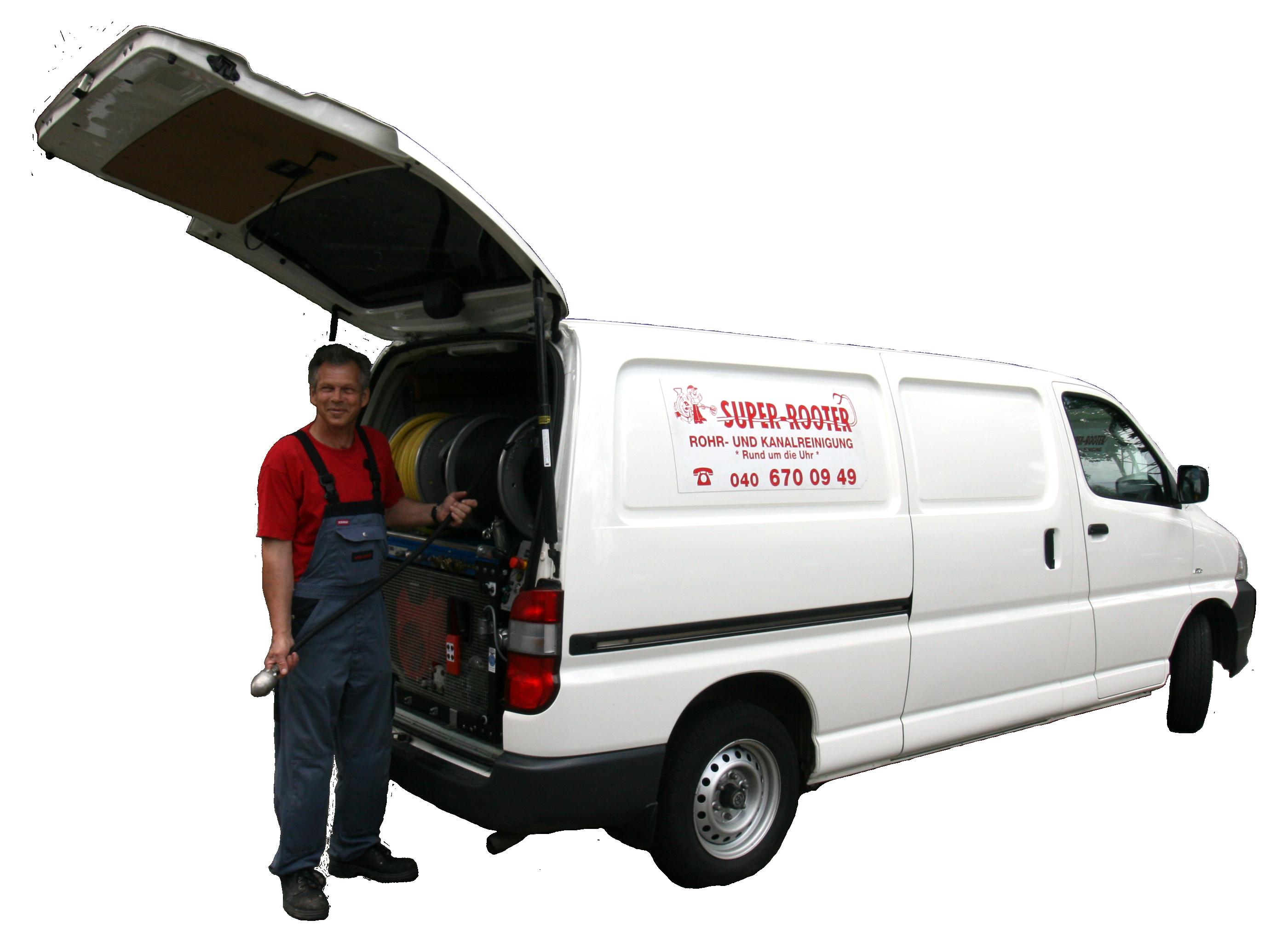 Spülwagen Kommunal/Sonderfahrzeuge Saug/Spülfahrzeug